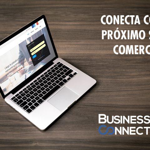 Desarrollo de red social privada BRConnections