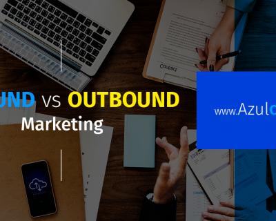 Inbound vs outbound