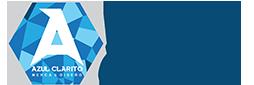 Azul Clarito Marketing & Developers